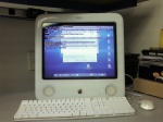 eMac BSOD 2