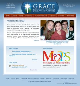Grace Fellowship Chapel